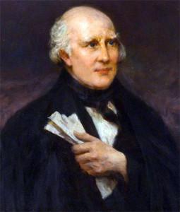 Portrait of Archibald Hamilton Rowan (c. 1820)