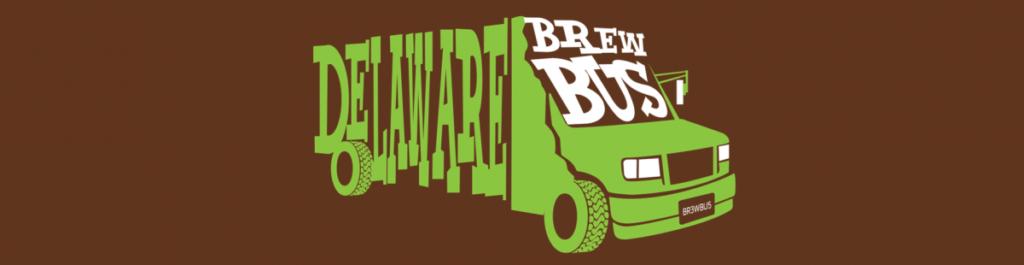 Delaware Brew Bus