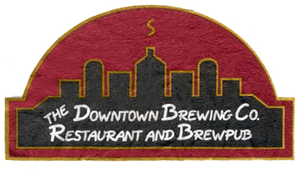 Downtown BC logo