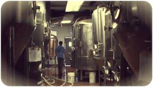 Evo's Delmar brew house, 2011