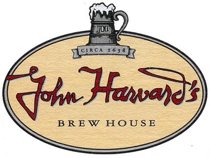 JohnHarvard logo