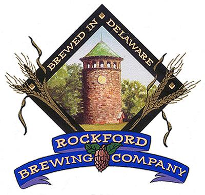 Rockford Brewing Co logo