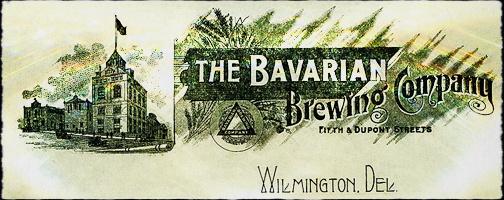 1908 Bavarian BC letterhead