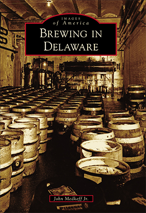 Brewing in Delaware cover